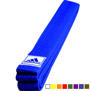 Adidas Color Belts