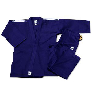 Adidas Jiu-jitsu Training Blue Gi