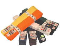 Fuji Solid Color Belts