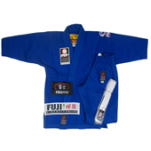 Fuji BJJ Kids Blue Gi