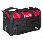 Mizuno Carry All Sports Bag