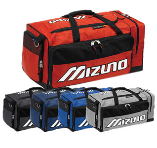 Mizuno&#39s Team Bag