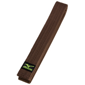 Mizuno Brown Belt