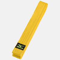 Mizuno Color Belts